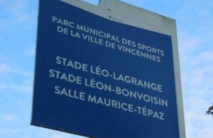 Stade fermé le 1er Mai mais ouvert le 8 Mai !