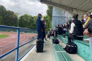 Ecole de Foot : une réunion pour tout se dire
