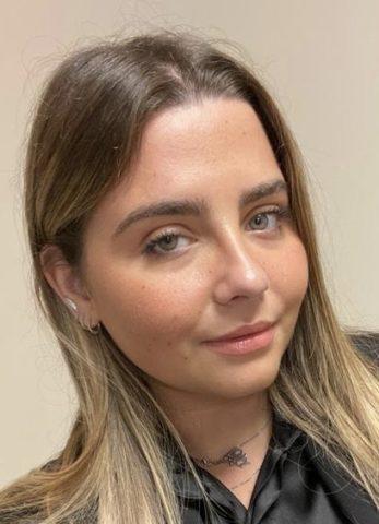 Sarah Jaudel