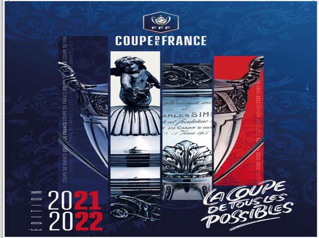 Coupe de France : Salesienne sur la route du COV